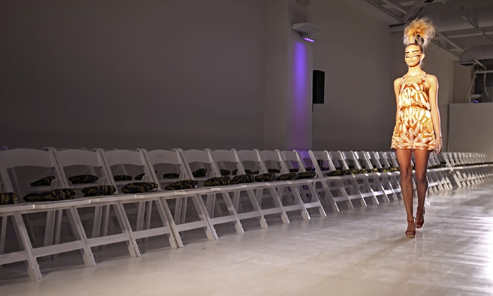 Zeumer Management, INC. - Union Square: $75 for Professional-Model Boot Camp at Zeumer Management, Inc. ($500 Value)
