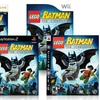 LEGO Batman for PS2, PS3, PC, Wii, or Xbox 360