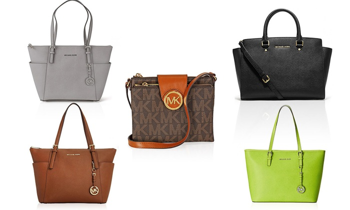 0e6ec36dbb29 Michael Kors Handbags | Groupon Goods