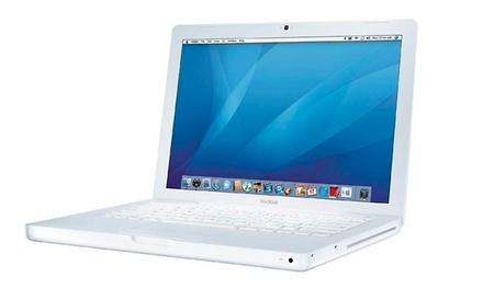 MacBook 13' Core 2 Duo recondicionado por 289€
