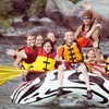 51% Off Two-Hour Whitewater-Rafting Trip