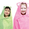 Trend Lab Character Kids' Hooded Terry Towel
