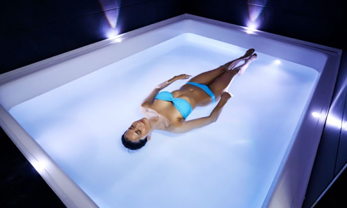 LifeFloat - South-Lake Union: $49 for a One-Hour Floatation-Tank Session at LifeFloat ($90 Value)