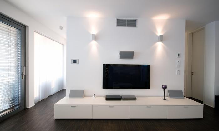 Elite Audio and Video - San Antonio: $275 for $500 Worth of Home Audio Equipment — Elite Audio and Video