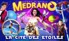 « Le Cirque Medrano » à Béziers