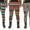 Women's Plus Size Fur-Lined Leggings