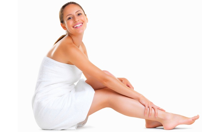 New Image Laser & Med Spa - Eastchester: Six Laser Hair-Removal Sessions on a Small, Medium, or Large Area at New Image Laser & Med Spa (Up to 87% Off)