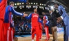 Philadelphia 76ers - Wells Fargo Center: Philadelphia 76ers Game-Day Package at Wells Fargo Center on January 11 or 15 (Up to 66% Off). Five Options Available.