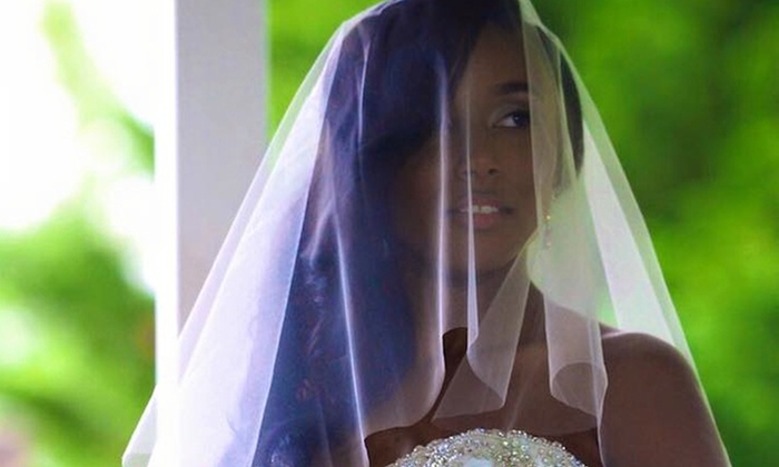 Noble Studios - North Jersey: 60-Minute Wedding Photography Package from Noble Studios (45% Off)