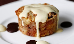 Sweet Arleen's: Six Bread Puddings or Bakery Treats at Sweet Arleen's (Up to 50% Off)