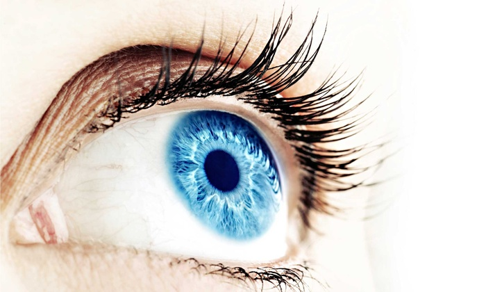 Silverstein Eye Centers - Kansas City: $1,999 for LASIK or PRK Surgery for Both Eyes at Silverstein Eye Centers ($4,000 Value).