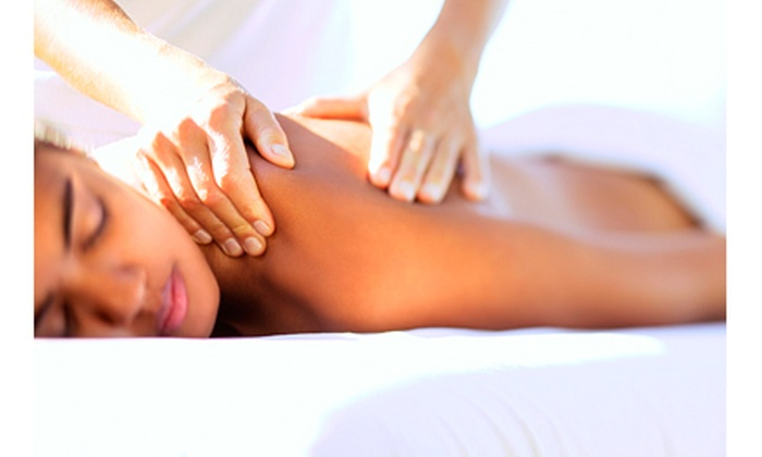 Tour Relax - Chelsea: 60-, 90-, or 120-Minute Swedish Massage at Tour Relax (Up to 67% Off)