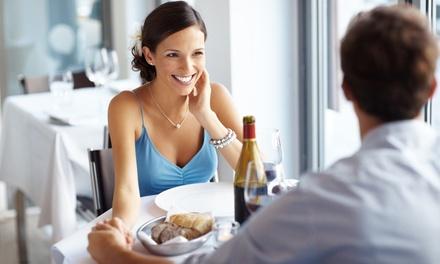 Speed-Dating für 1 Person im Alter von 20-28 oder 28-39 Jahren bei Engel  & Weiss (55% sparen*)