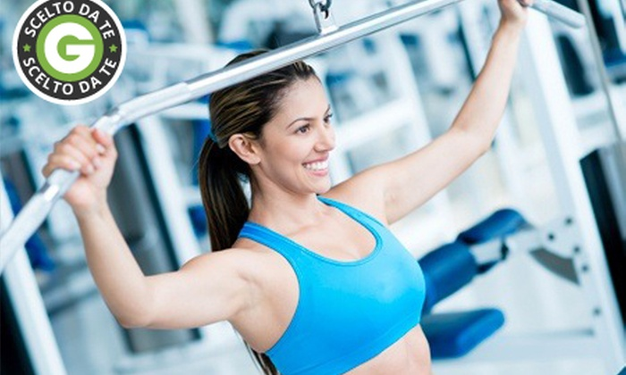 Palestra Regis - Regis Palestra SRL: Fino a 80 ingressi in palestra per sala fitness e corsi da 49 € invece di 175