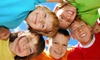 Kidville - DePaul: $42 for a Kids' Indoor Play Package with Three Enrichment Classes and Two Playspace Passes($143 Value)