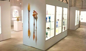 The New Bedford Museum of Glass: General Admission for 2, 4, 6, or 10 to The New Bedford Museum of Glass (Up to 60% Off)