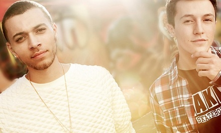 Kalin and Myles with Option of Skip-the-Line Pass at Bogart's on March 31 at 7 p.m. (Up to 50%Off)