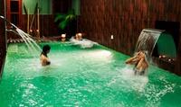 Circuito spa con acceso a solarium y opción a masaje relajante para dos desde 19,95 € en Spacio Telde