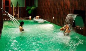 Spacio Telde: Circuito spa con acceso a solarium y opción a masaje relajante para dos desde 19,95 € en Spacio Telde