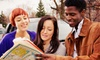 POGO Events - Near North Side: Urban Scavenger Hunt for One, Two, or Three on October 5 from POGO Events (Up to 55% Off)