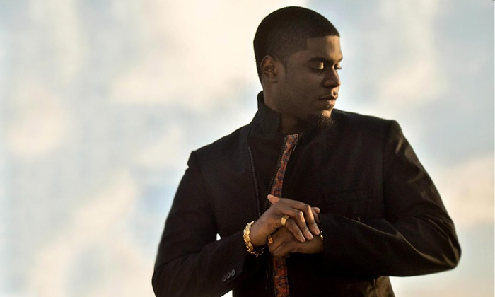 Big K.R.I.T. - Farmer's Public Market: Big K.R.I.T. at Farmer's Public Market on November 5 at 8 p.m. (Up to 40% Off)