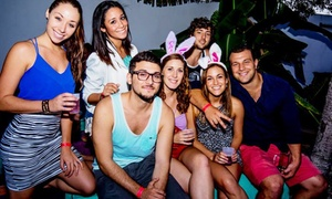 Admission For One Or Two To Easter Keg Hunt Wynwood On Saturday, April 4 (up To 58% Off)