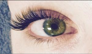 LASH Beauty Bar: Up to 60% Off Eyelash Extensions at LASH Beauty Bar