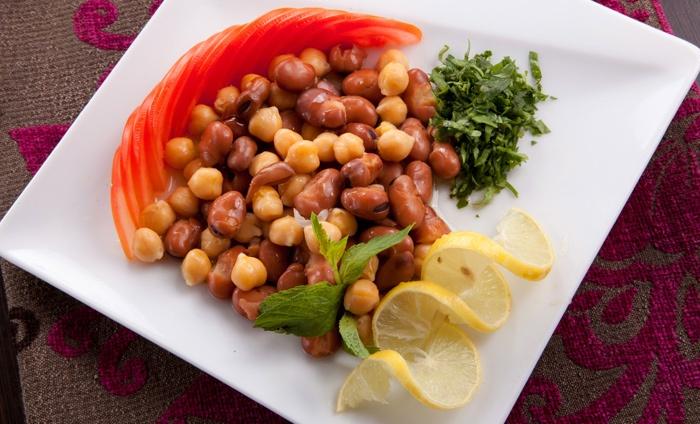Traditioneel Egyptisch koken - Restaurant Habibi | Groupon