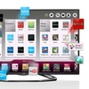 """LG 50"""" 1080p 3D LED Smart HDTV with WiFi and Magic Remote"""
