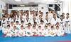 Yushen Lai's Taekwondo Academy - Carson: $105 for $350 Worth of Martial-Arts Lessons — Yushen Lai's Taekwondo Academy