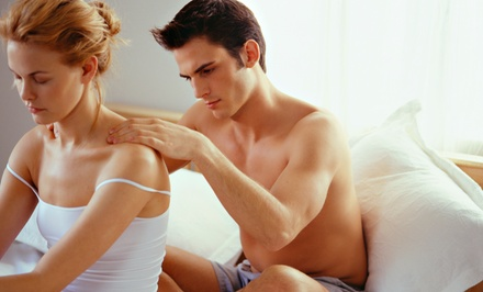 One or Two Two-Hour Couples-Massage Classes at The Love Lab (Up to 54% Value)