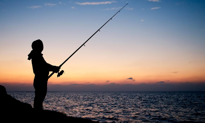 Barracuda's Bait And Tackle - Riverside: $6 for $10 Worth of Outdoor Supplies — Barracuda Bait And Tackle
