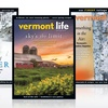 """Up to 76% Off """"Vermont Life"""" Subscription"""