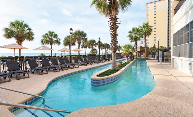The Breakers Resort Myrtle Beach Sc Stay At In