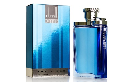 Desire Blue By Dunhill M Eau de Toilette for Men; 3.4 Fl. Oz.