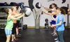 Hoosier CrossFit - Downtown: One or Three Months of Unlimited CrossFit Light at Hoosier CrossFit (Up to 60% Off)