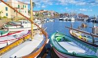 Un aller - retour en bateau Zodiac - LEstaqueFrioul la journée pour 1 personne à 18 €
