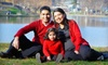 Verona's Photography - New York City: Two-Hour On-Site Photo-Shoot Package with 20 or 40 Retouched Images from Verona's Photography (Up to 88% Off)