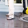 Up to 55% Off Home Exterior Pressure-Washing