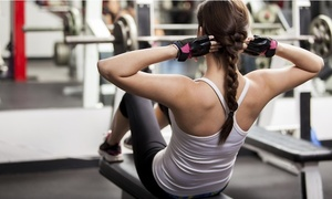 Get in Shape for Women- Weymouth, MA: $279 for $558 Worth of Weight & Cardio Training at Get in Shape for Women- Weymouth, MA