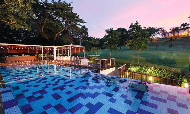 Singapore: 4* Village Hotel Changi 5