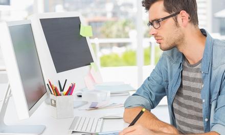 Pack superior 8 cursos online de programación, diseño web y diseño gráfico por 29 € con International eLearning Academy