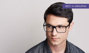 Aucello EyeCare Center: $69 for an Eye Exam and $200 Toward a Complete Pair of Glasses at Aucello EyeCare Center ($310 Value)