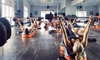ASPIRE Total Fitness - Happy Valley: 10 Fitness Classes at Aspire Total Fitness (Up to 76% Off)