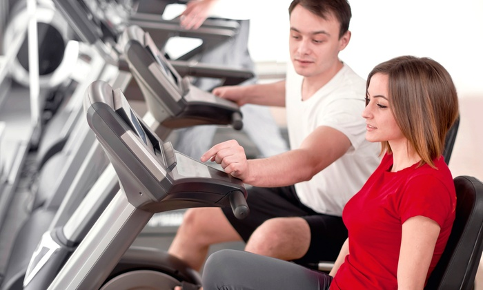 Valor Fitness - O Fallon: $14 for $25 Worth of Services at Valor Fitness