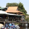 40% Off Seafood at Whitey's Fish Camp