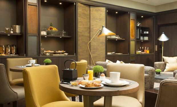 Hotel Villa Saxe Parigi