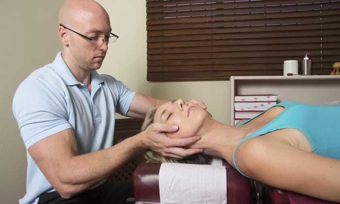 DeArmond Chiropractic - Corporate Ridge: $35 for $350 Worth of Chiropractic Exam and Treatment at DeArmond Chiropractic