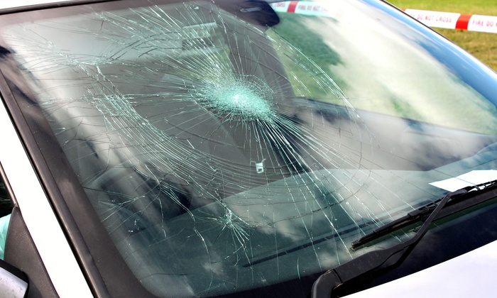 Auto Glass Fixers - Multiple Locations: $25 for $100 Toward Windshield Replacement or Deductible at Auto Glass Fixers