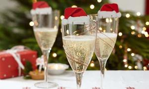 Décorations Noël pour verres
